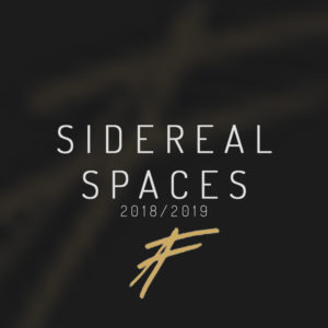 Sidereal spaces